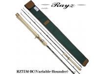 Tenryu Rayz  RZ75M-BC Variable-Hounder