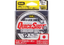 Duel Hardcore Quick Shot FC 150m