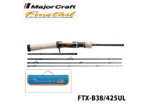 MajorCraft Fine Tail  FTX-B38/425UL Switch Style