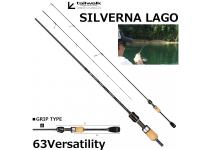 Tailwalk Silverna Lago  63Versatility