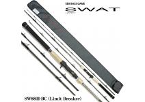 Tenryu Swat SW88H-BC