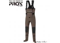 Вейдерсы 3D Prox PX5515
