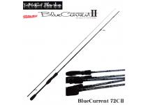 Yamaga Blanks Blue Current 72/C II