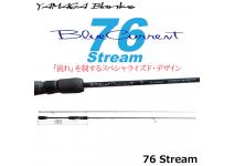 Yamaga Blanks Blue Current 76 Stream