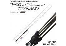 Yamaga Blanks Blue Current 83/TZ NANO Flex