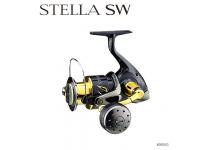 Shimano 13 Stella SW 4000XG