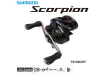 Shimano 16 Scorpion 70
