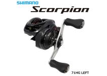 Shimano 16 Scorpion 71HG