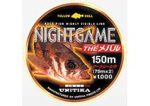 Unitika Night Game 150m