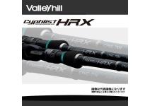 ValleyHillCYPHLIST-HRX CPHS-76MH