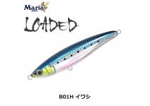 YAMARIA Loaded F140 B01H